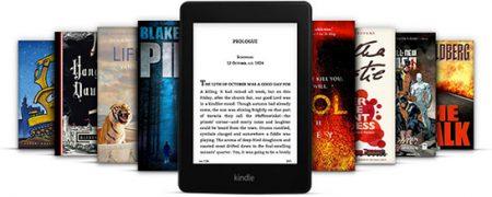 FREE Kindle eBooks