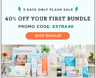 The Sneaky Way People are Getting The Honest Company For Nearly Half Off