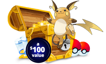 Pokemon Players: Use Our Easy Trick To Get 14,500 Pokecoins FOR FREE!