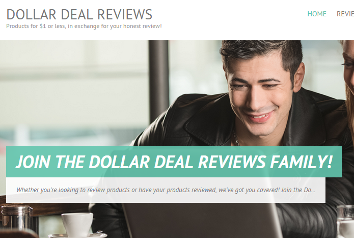 Dollar Deal Reviews