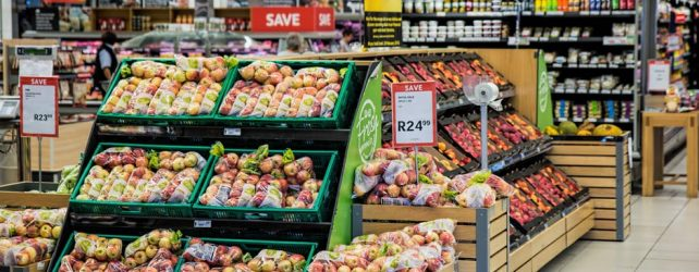 10 Tips To Save On Food