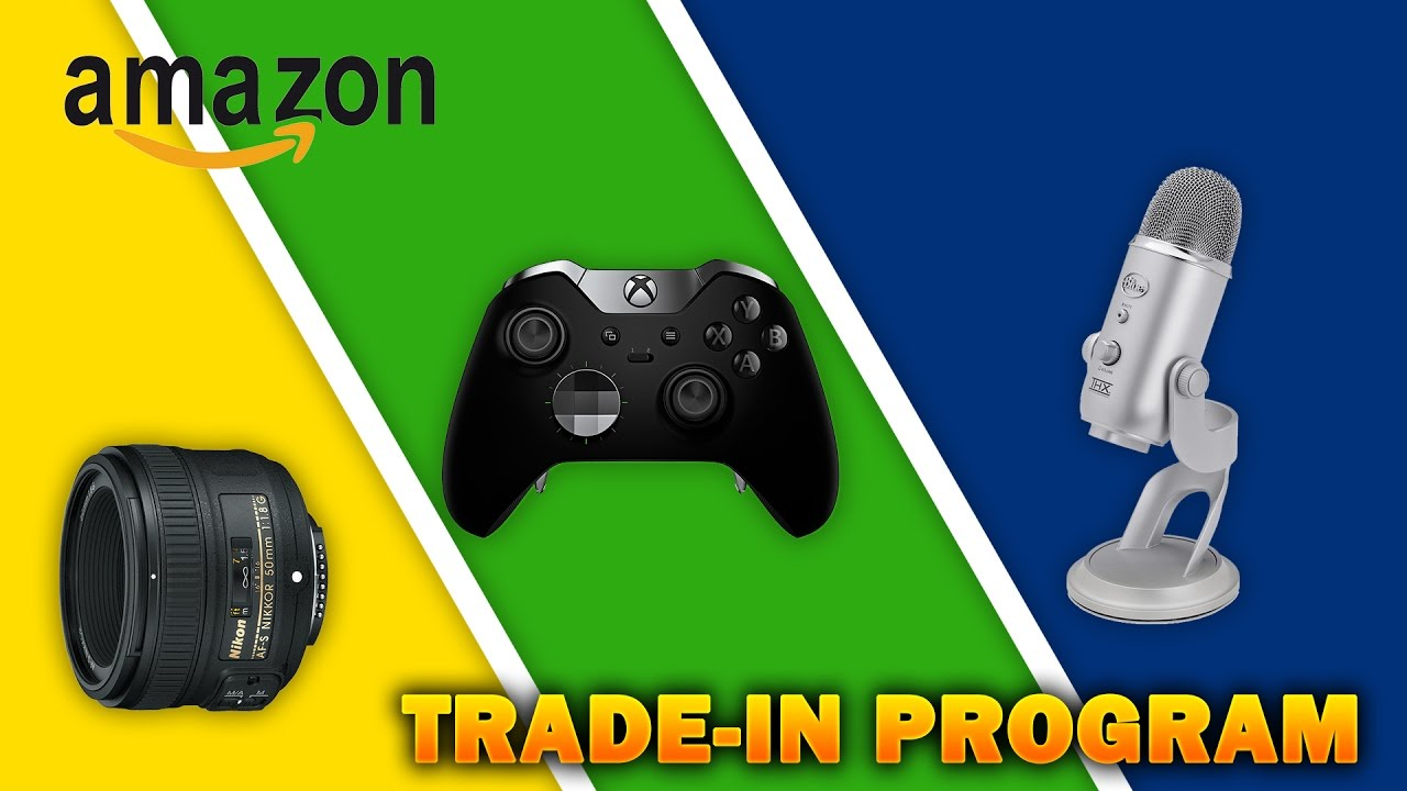 Amazon Trade-In Program