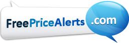 FreePriceAlerts logo