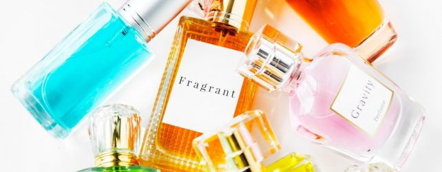 Free Perfume Samples, Programs That Deliver To Your Door